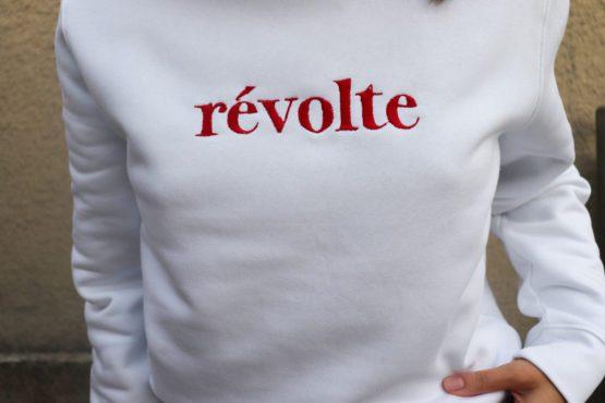 révolte-sweatshirt